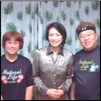 田中 美奈子さん