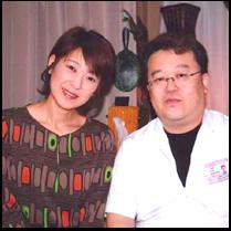 新田 恵利さん
